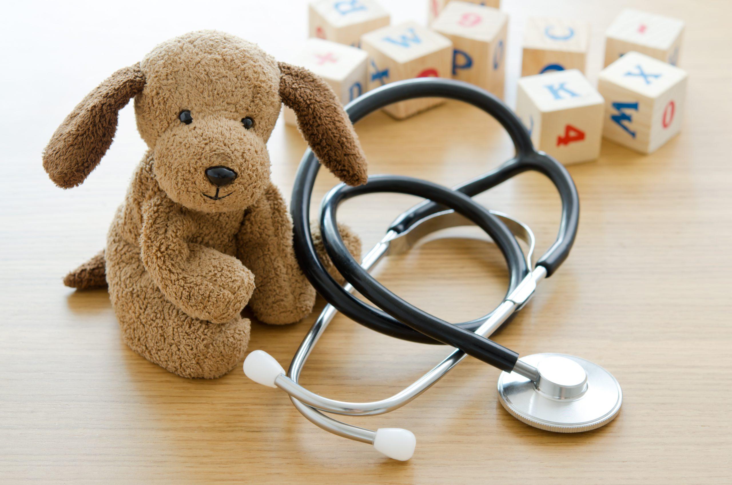 Course Image La prevenzione nella mission del pediatra